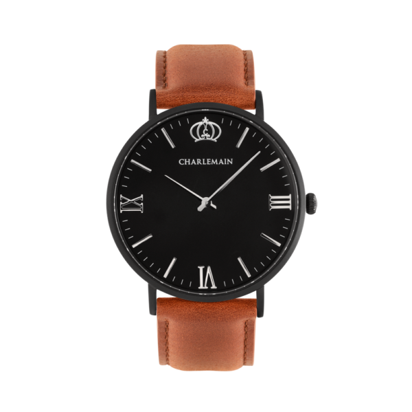 Women-Charlemain-Black-Black-leather-Braun