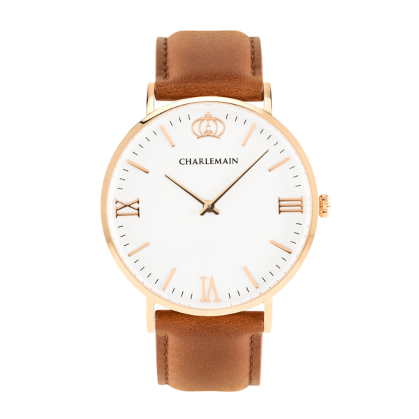 Men-Charlemain-Rose-white-leather-brown