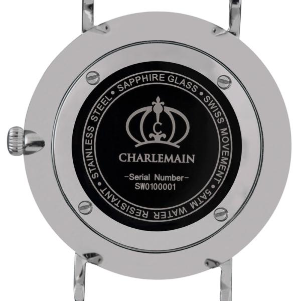 Charlemain-Back-Silver